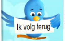 Meer Twitter followers